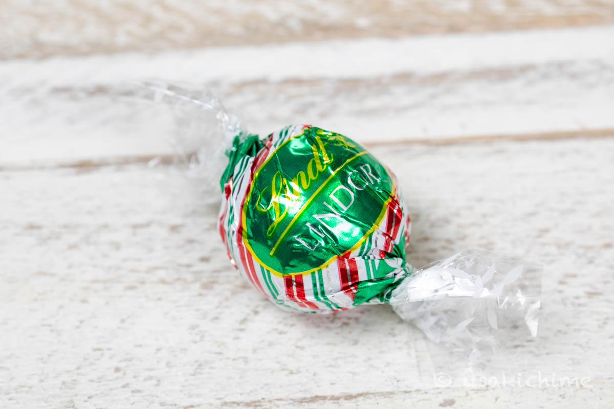 リンツ チョコレート